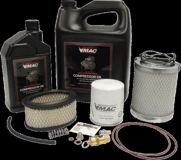 VMAC 400 Hr Service Kit (A700020)