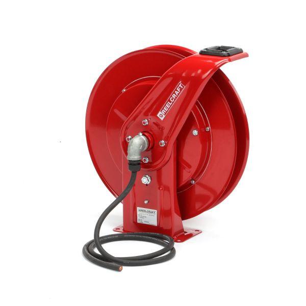 WC7000 – Heavy Duty 400 Amp Cable Welding Reel